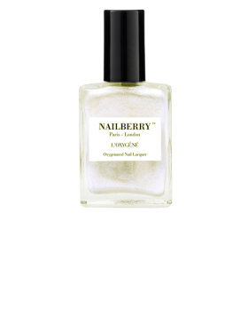 Nailberry - Nailberry Star Dust