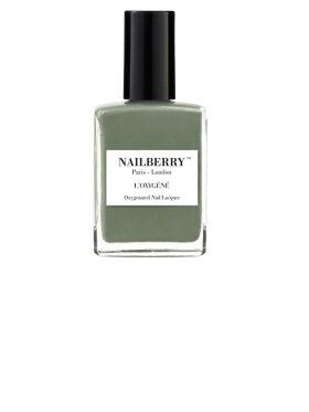 Nailberry - Nailberry Love You Very Matcha