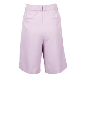 Neo Noir - Carly Solid Shorts
