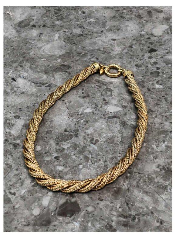 MIMI ET TOI - Signifer Necklace
