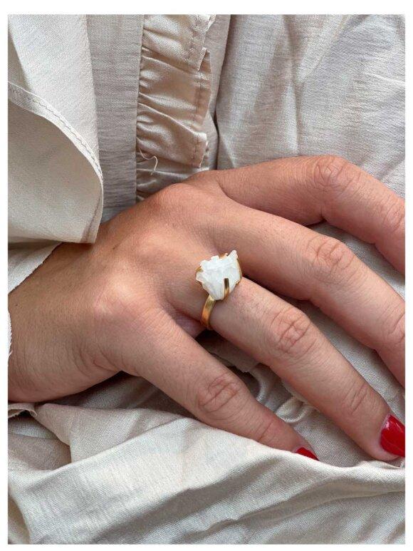 MIMI ET TOI - Claire Ring