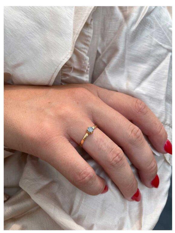 MIMI ET TOI - Vue Ring