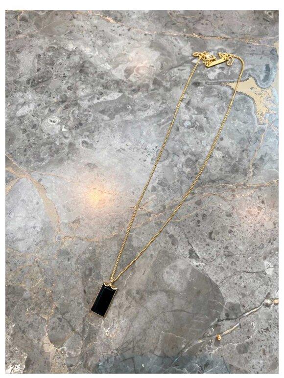 MIMI ET TOI - Compassion Necklace