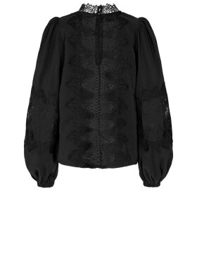 Copenhagen Muse - Madelyn Peached Blouse