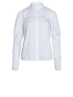 Co'Couture - Sandy Pintuck Shirt