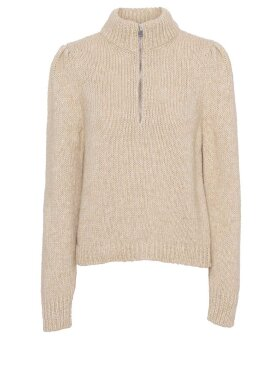 BLANCHE - Mouline Sweater