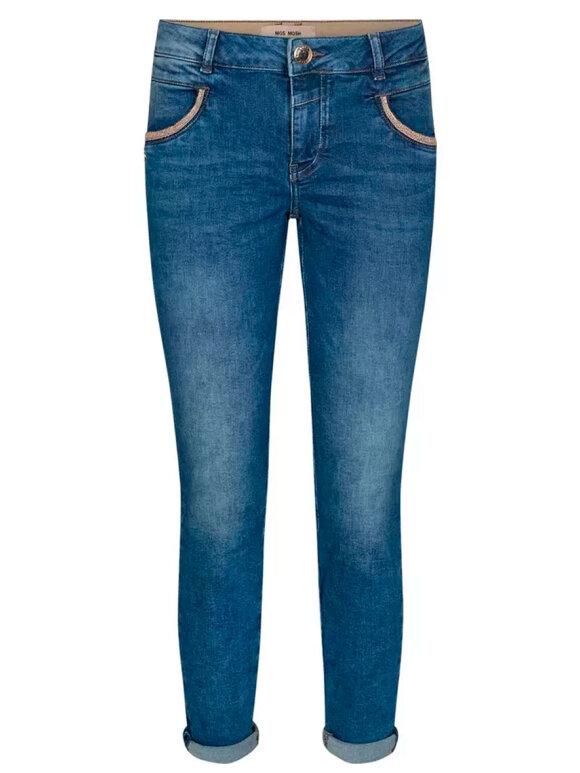 Mos Mosh - Naomi Row Jeans