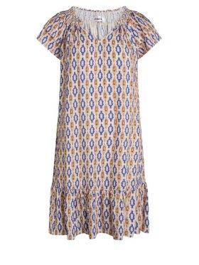 Co'Couture - Sunrise Crop Wanda Dress