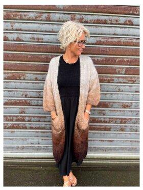 DAWN X DARE - Florence Shade Knit Cardigan