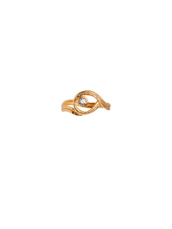 Stine A - Balance Ring