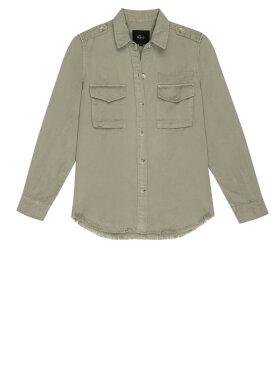 Rails - Sparrow Shirt