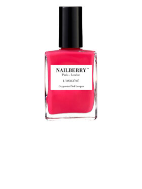 Nailberry - Nailberry Pink Berry