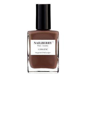 Nailberry - Nailberry Taupe LA