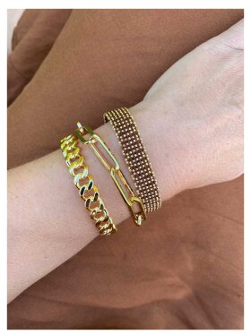 Federica Tosi - Square Bracelet