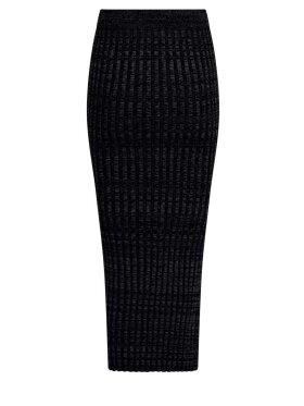 Neo Noir - Solla Space Dye Skirt