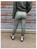 Mos Mosh - Lucille Stretch Leather Legging
