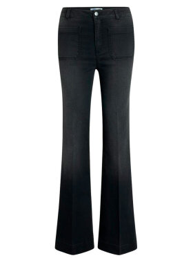 Co'Couture - Piper Denzel Flare Jeans