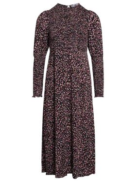 Co'Couture - Austin Smock Dress