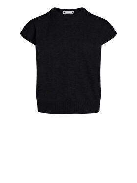 Co'Couture - Camron Boxy Knit Top
