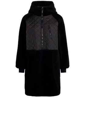 Co'Couture - Teddy Anorak