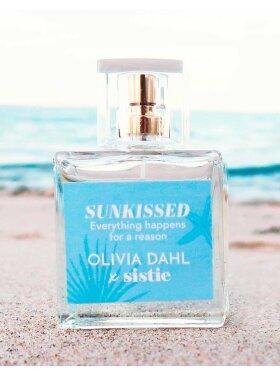 Sistie - Olivia Dahl X Sistie Sunkissed Eau de Parfum