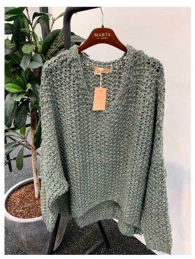 MARTA - 21646 Knit