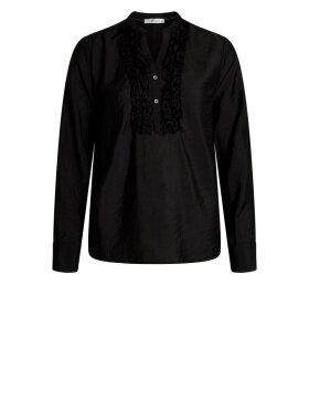 Co'Couture - Callum Frill Plasket Shirt