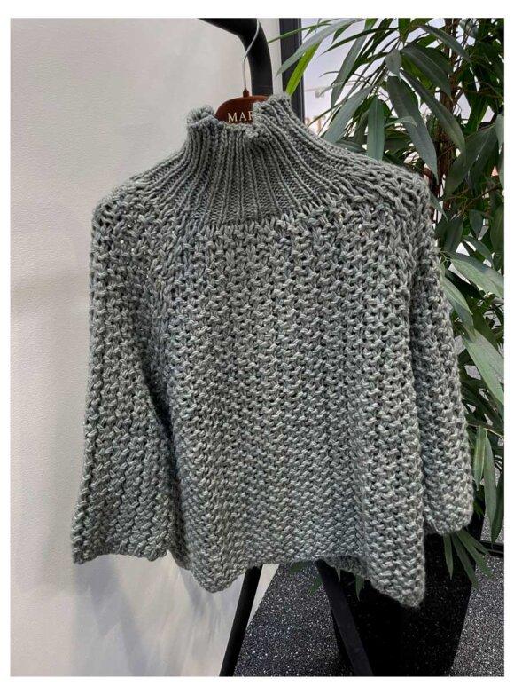 MARTA - 201132 Knit