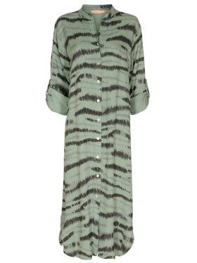 MARTA - 4853 Zebra Dress
