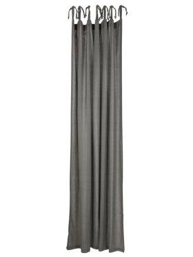 Ib Laursen - 6680-18 Curtain w/7 Ties