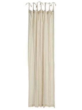 Ib Laursen - 6680-30 Curtain w/7 Ties