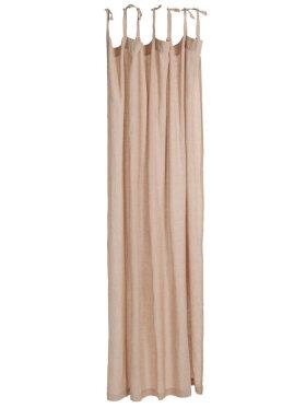 Ib Laursen - 6680-07 Curtain w/7 Ties