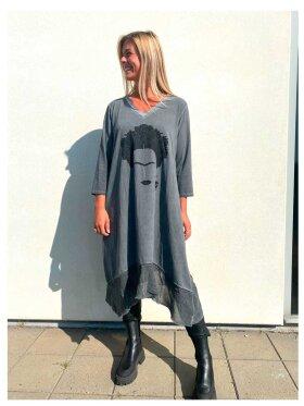 MARTA - 2697 Dress