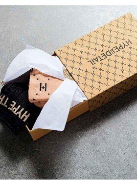Hype the Detail - Logo Box