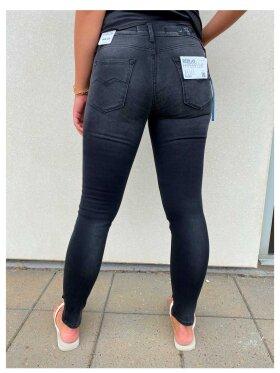 Replay - New Luz Hyperflex Skinny Fit Jeans