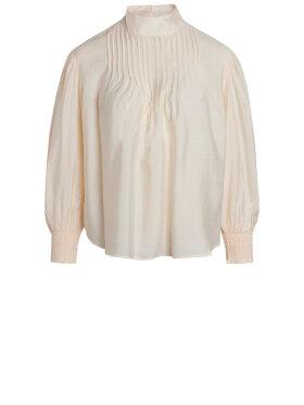 Co'Couture - Callum Pintuck Shirt