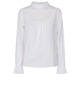 Co'Couture - Arly Anglaise Blouse