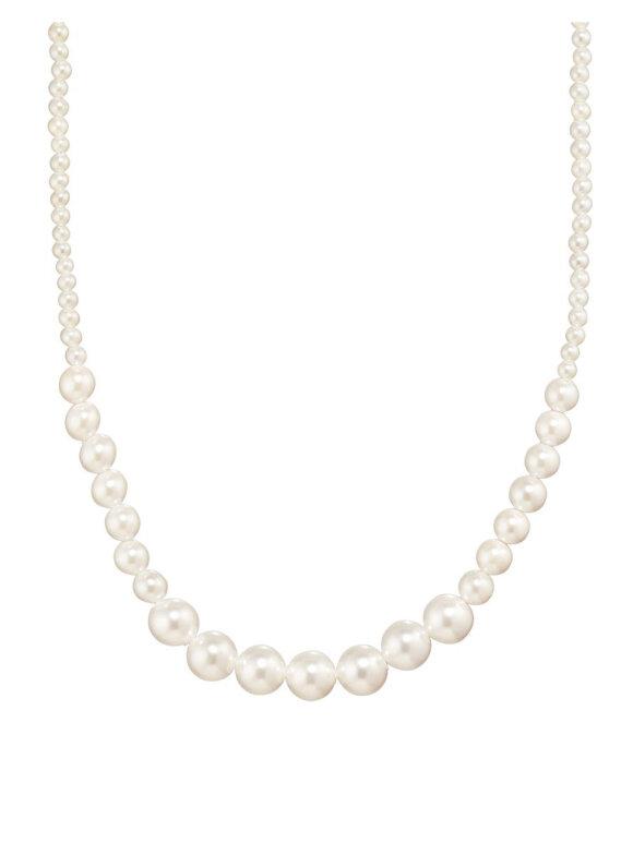 Plissé Copenhagen - Pil Necklace 40 cm
