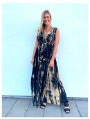 Mes Demoiselles - Charcoal Dress