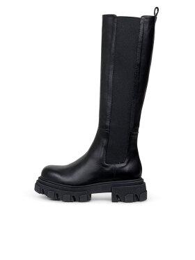 APair - Mega Chunky Elastic Long Boot