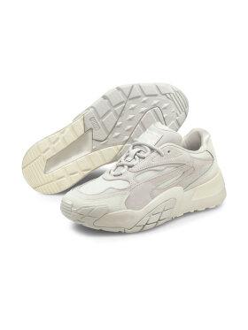 Puma - Hedra Mono Sneakers