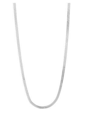 Stine A - Short Snake Necklace