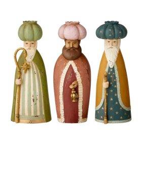 Bungalow - Three Wise Kings