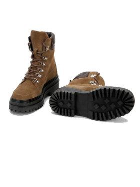 Phenumb - Harper Suede Boots