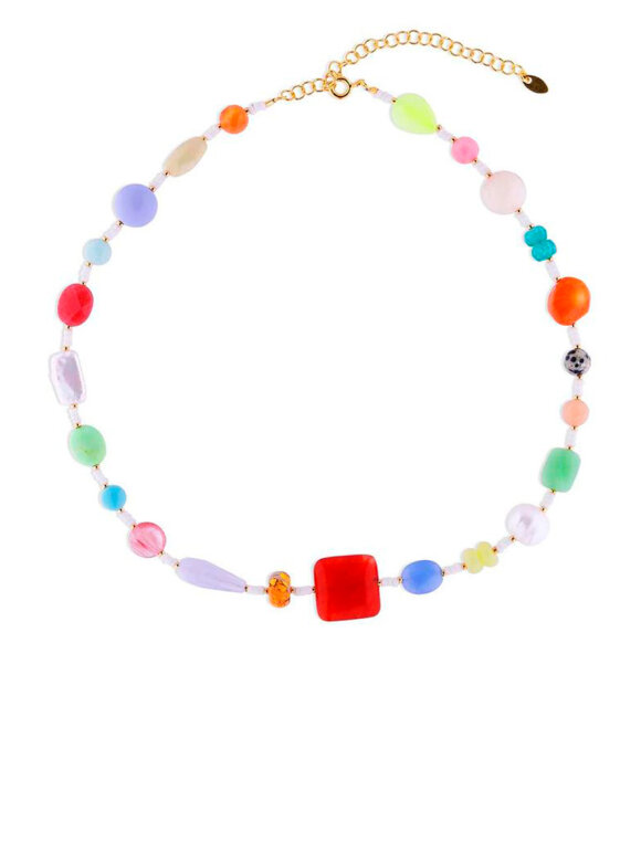 By Thiim - Colorsplash Necklace