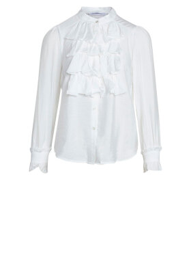 Co'Couture - Callum Volant Shirt