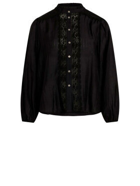 Co'Couture - Lisissa Lace Shirt