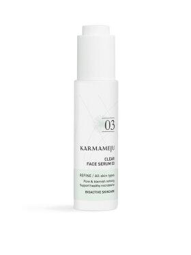 Karmameju - Face Serum 03 Clear