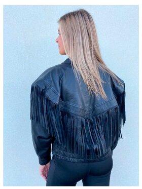 Munderingskompagniet - Viva Fringe Jacket