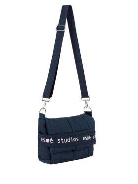 Esme Studios - Nadja Quilt Clutch Bag
